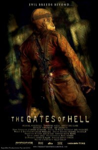 The Gates of Hell Movie Cast & Crew