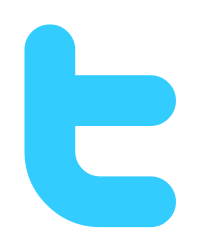 Twitter for Filmmaking Twitter logo initial