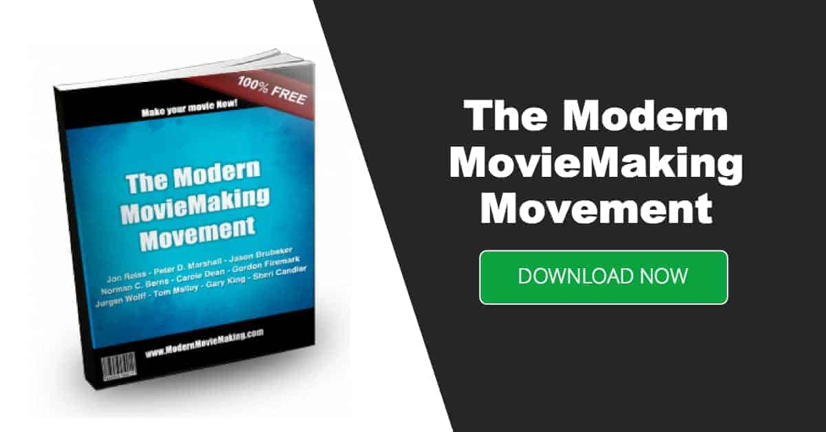 modern moviemaking movement