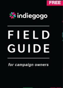 Crowdfunding Field Guide