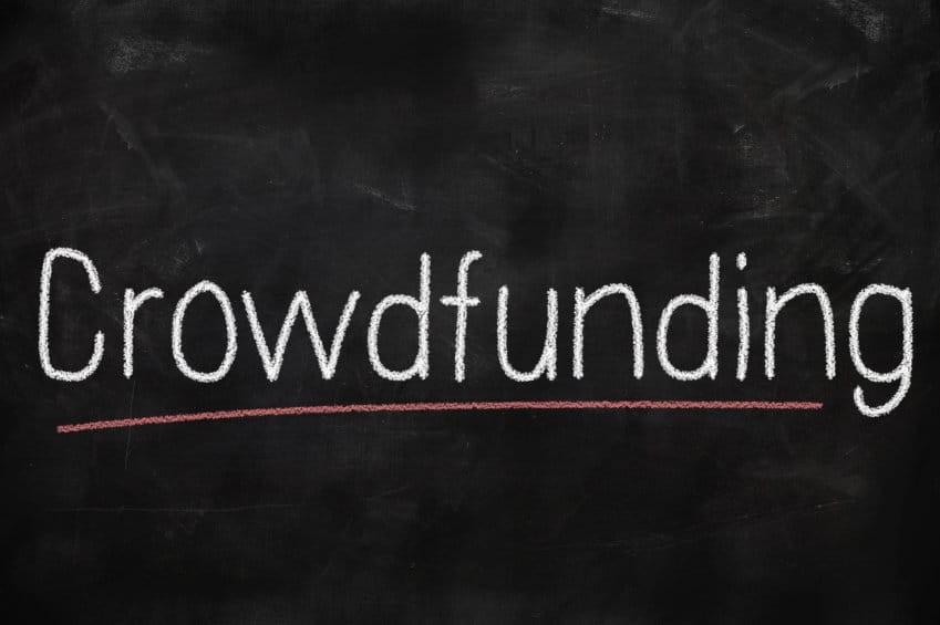 Six Steps to a Reel Crowdfunding Success
